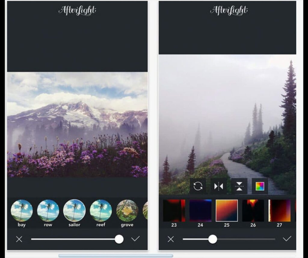 Apps for Editing Photos
