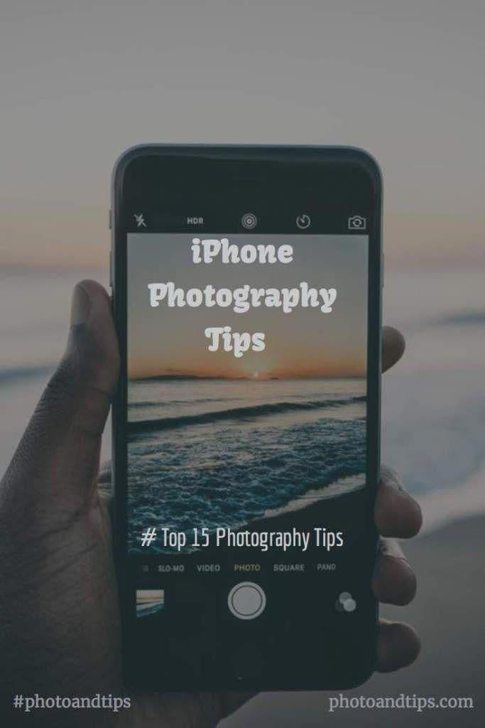 photo and tip smartphone photography course