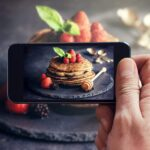 7 Tips for Phenomenal Food Photography on a Smartphone