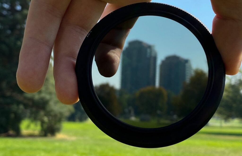 smartphone camera lens filter beginners guide