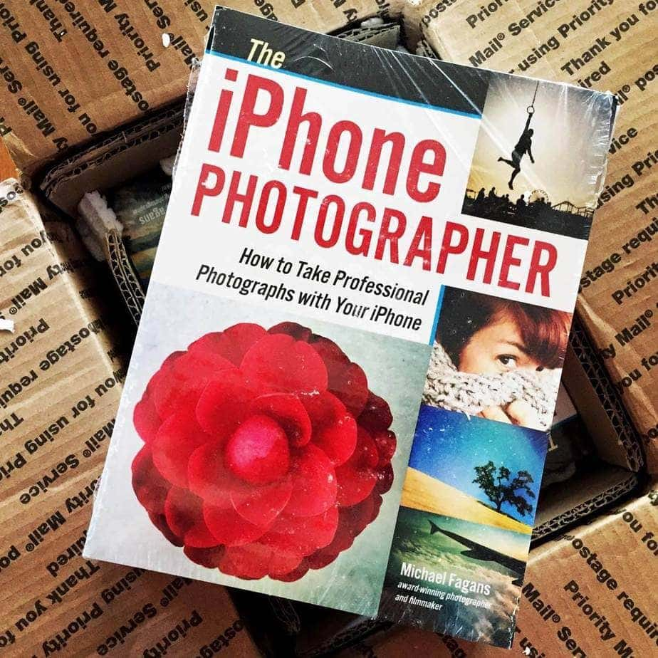 Smartphone Photography Books
