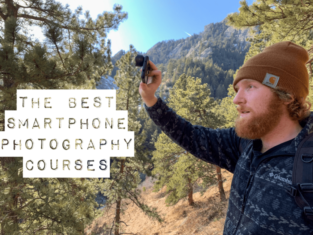 smartphone photography courses