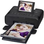 Canon SELPHY CP1300 Wireless Photo Printer