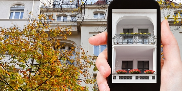 smartphone real estate photography tips