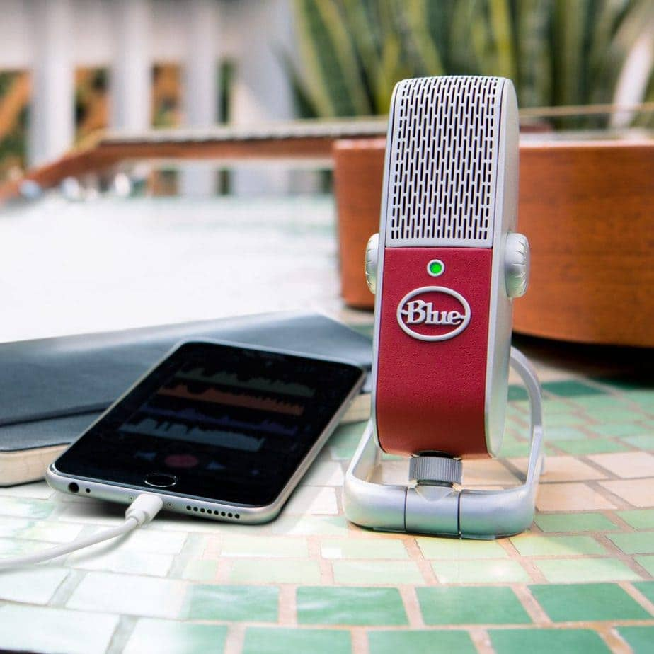 best mic for phone