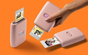 Instax Mini Link Smartphone Printer