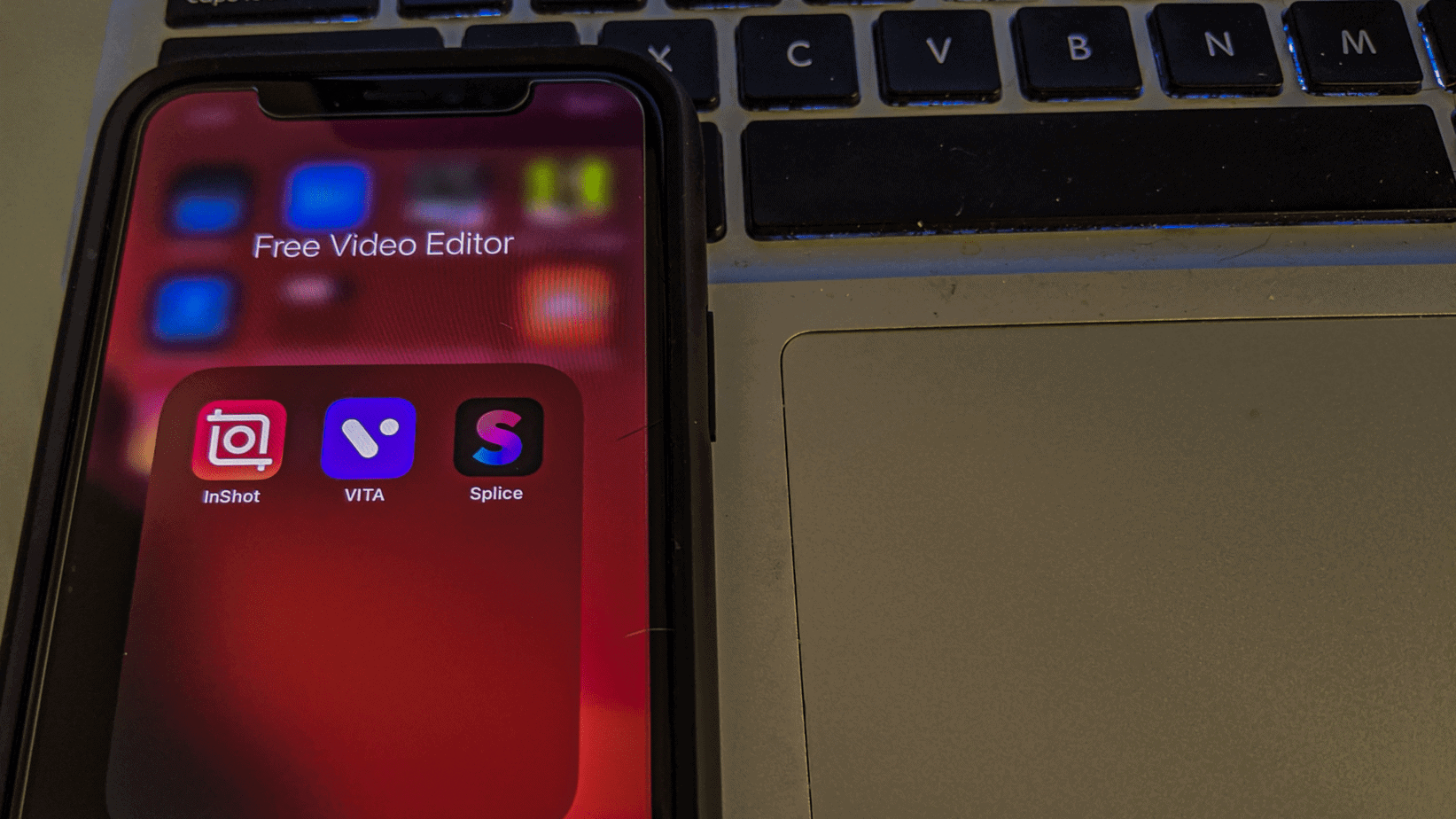 3 Best Free Video Editing Apps for iPhone and Android