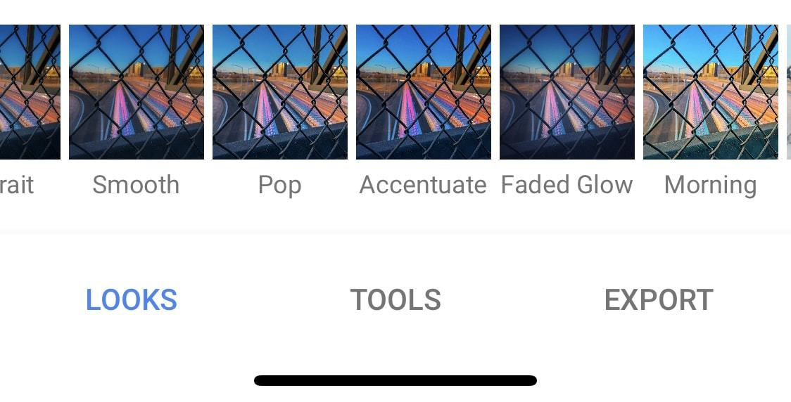 Best Free Photo Editing Apps snapseed by google