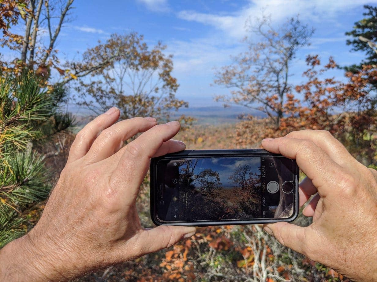 A Comprehensive Case for Phone Photography