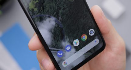GOOGLE PIXEL 4A WITH 5G CAMERA REVIEW