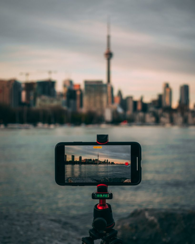 best tripods for mobile photography 2021