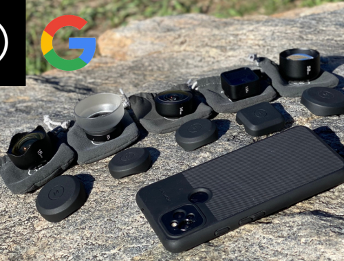 MOMENT LENS REVIEW ON GOOGLE PIXEL 4A WITH 5G
